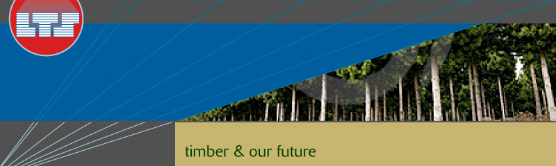 timber and our future